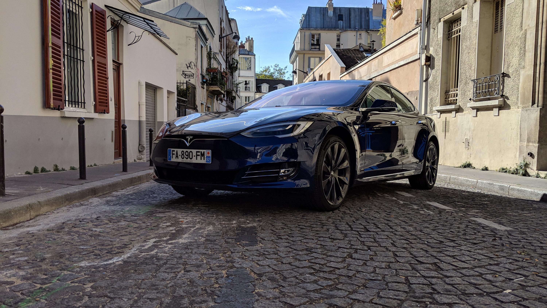 Les Tesla Model S et Model X pourraient avoir une nouvelle batterie en 2019