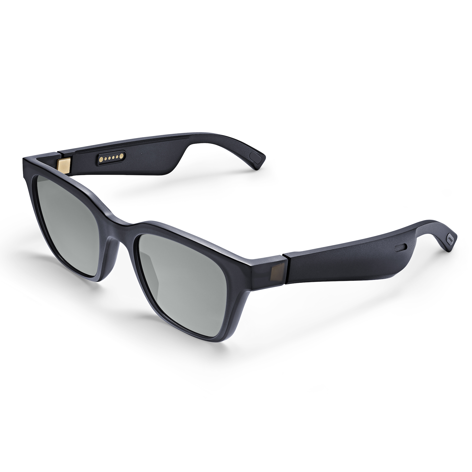 prix d'usine c3a11 36ca1 Bose lance des lunettes de soleil connectées avec de la ...