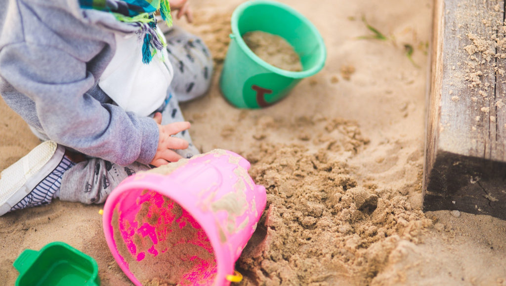 bac à sable sandbox