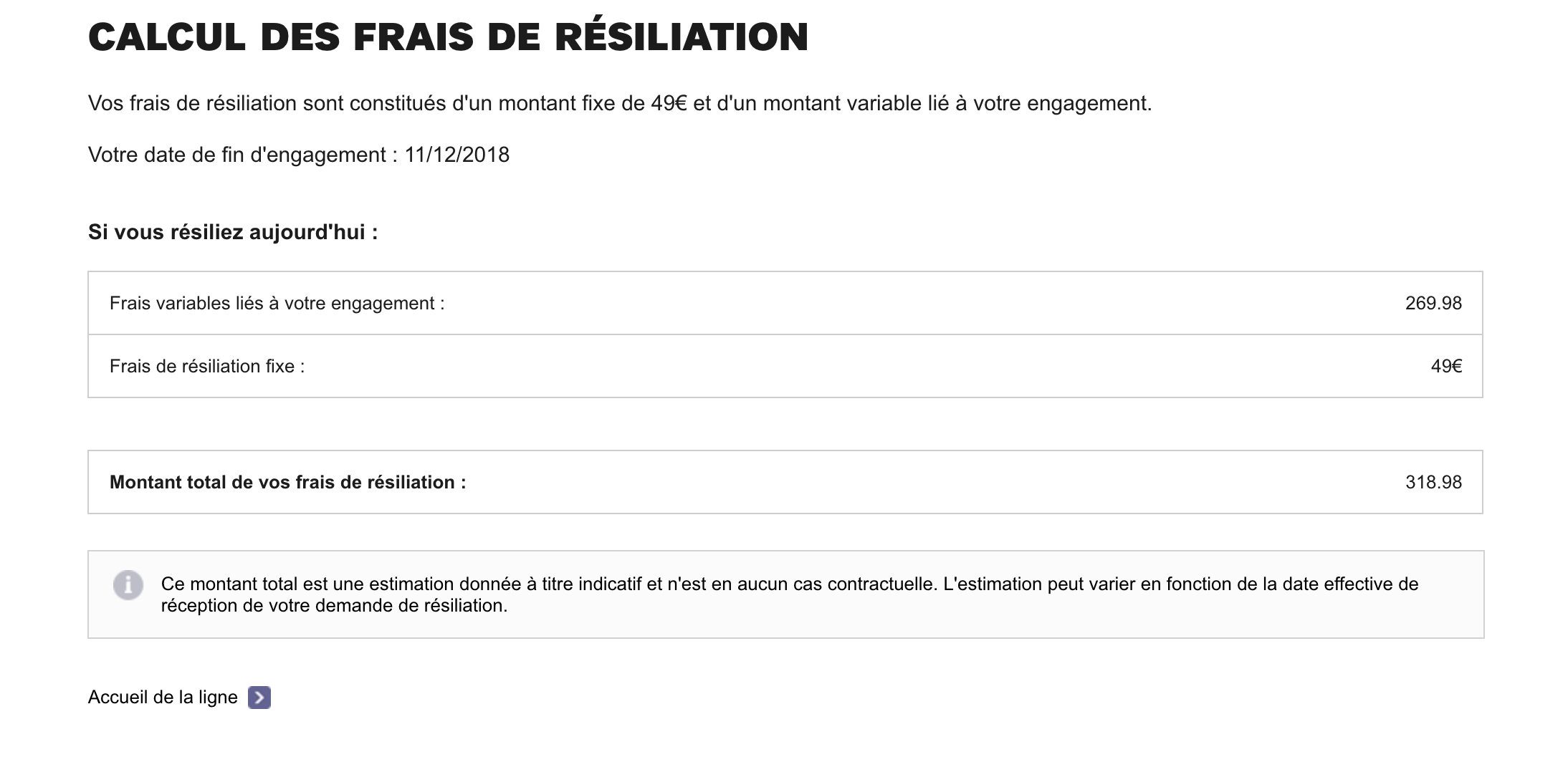 Comment Résilier Un Abonnement Internet Box Sfr Tech