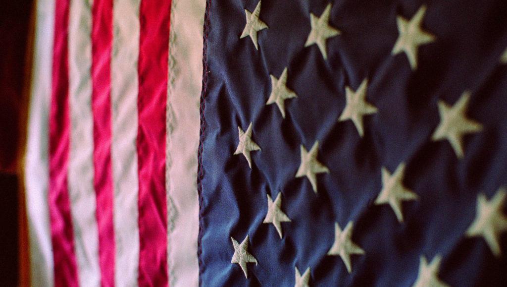 drapeau usa états-unis