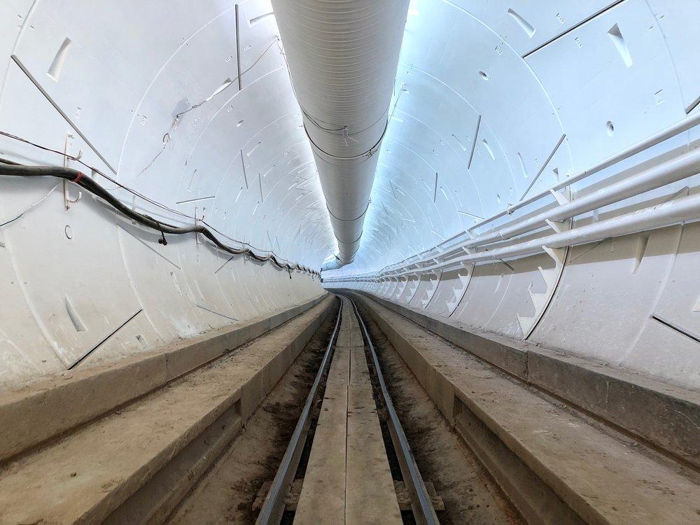Hawthorne+Tunnel