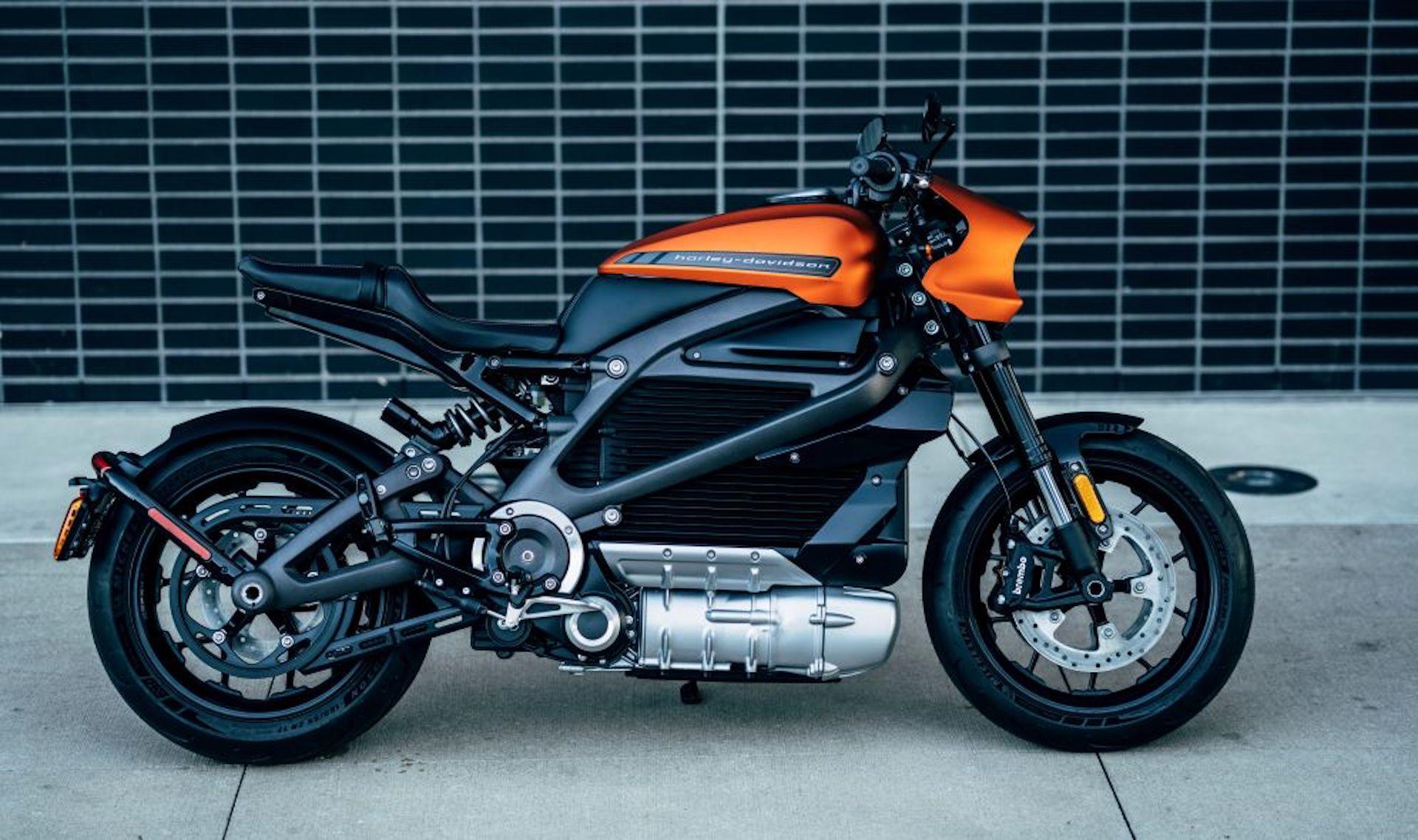 Problème de charge : Harley-Davidson doit suspendre la production de sa moto électrique