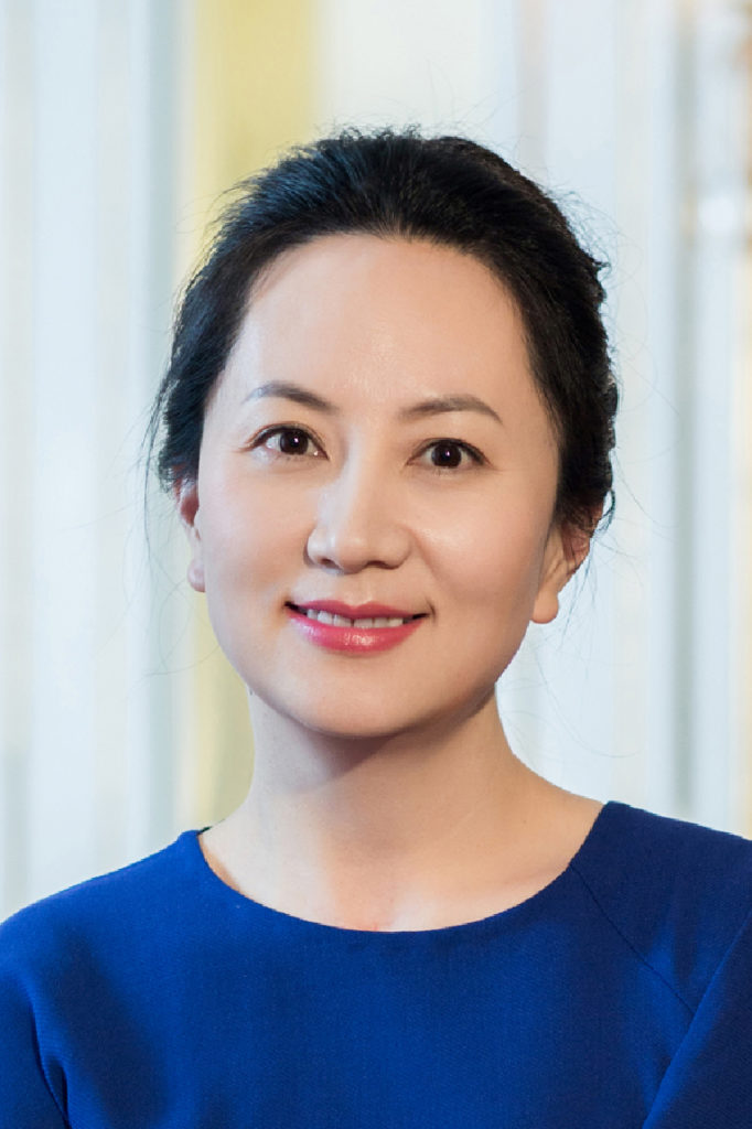 Sabrina Meng Wanzhou