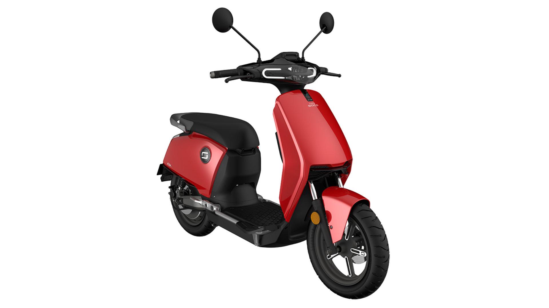 Quel Est Le Meilleur Scooter Electrique A Acheter En 2019