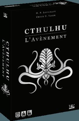 Cthulhu - L'Avènement