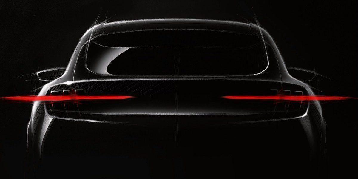La marque luxe de Ford promet une déclinaison de la Mustang en SUV électrique premium