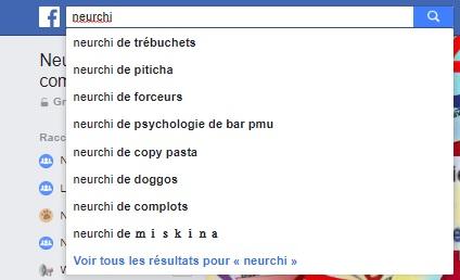 Facebook Est Il Devenu Drole Bienvenue Chez Les Neurchis Ces Machines A Creer Des Memes