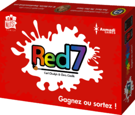 Rouge 7