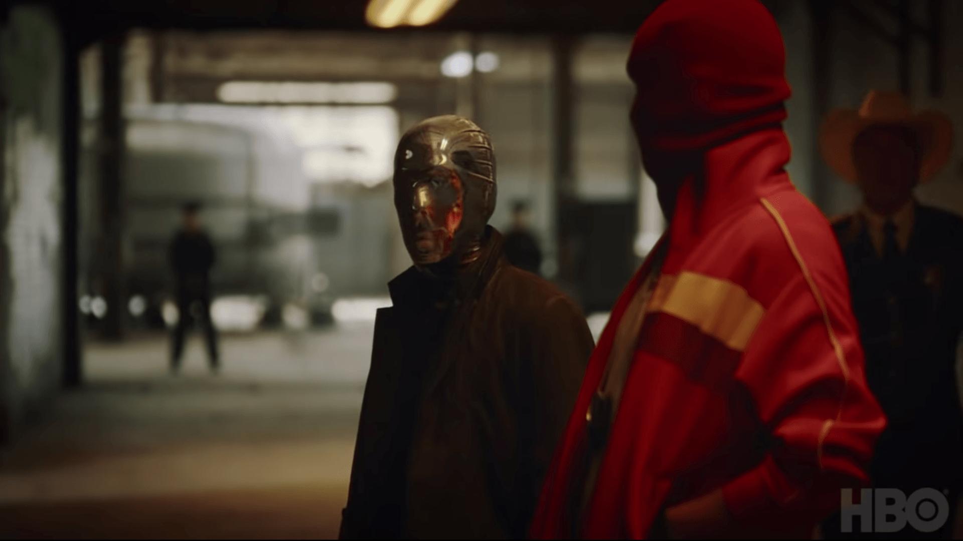 Comment regarder la série Watchmen en streaming en France