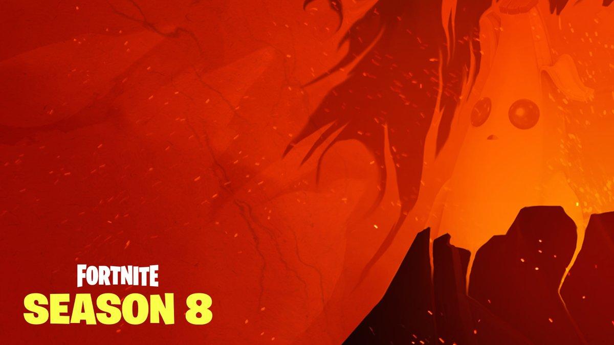 Carte Au Tresor Saison 8 Fortnite.Fortnite Saison 8 Date De Sortie Theme Pirates