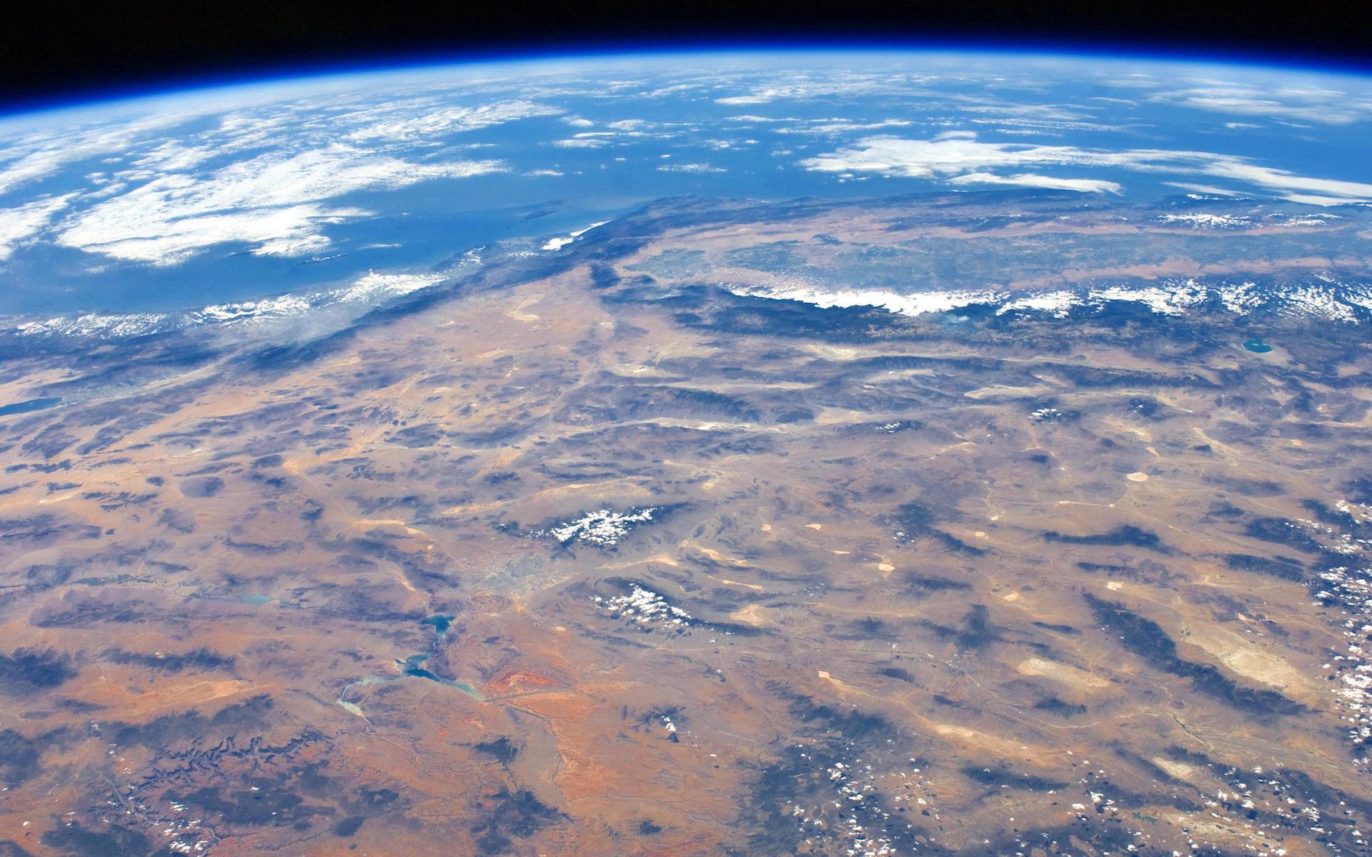 Google met à jour Earth Timelapse : c'est encore plus impressionnant