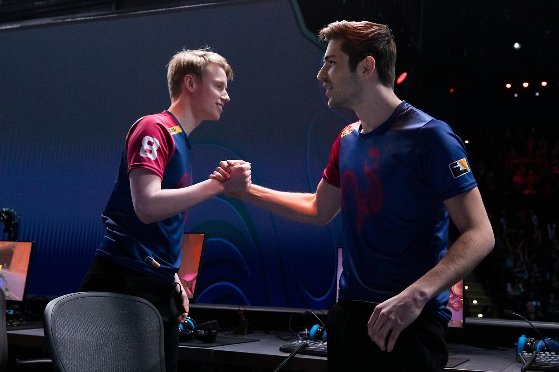 Overwatch League : l'équipe de Paris Eternal annonce son nouveau coach