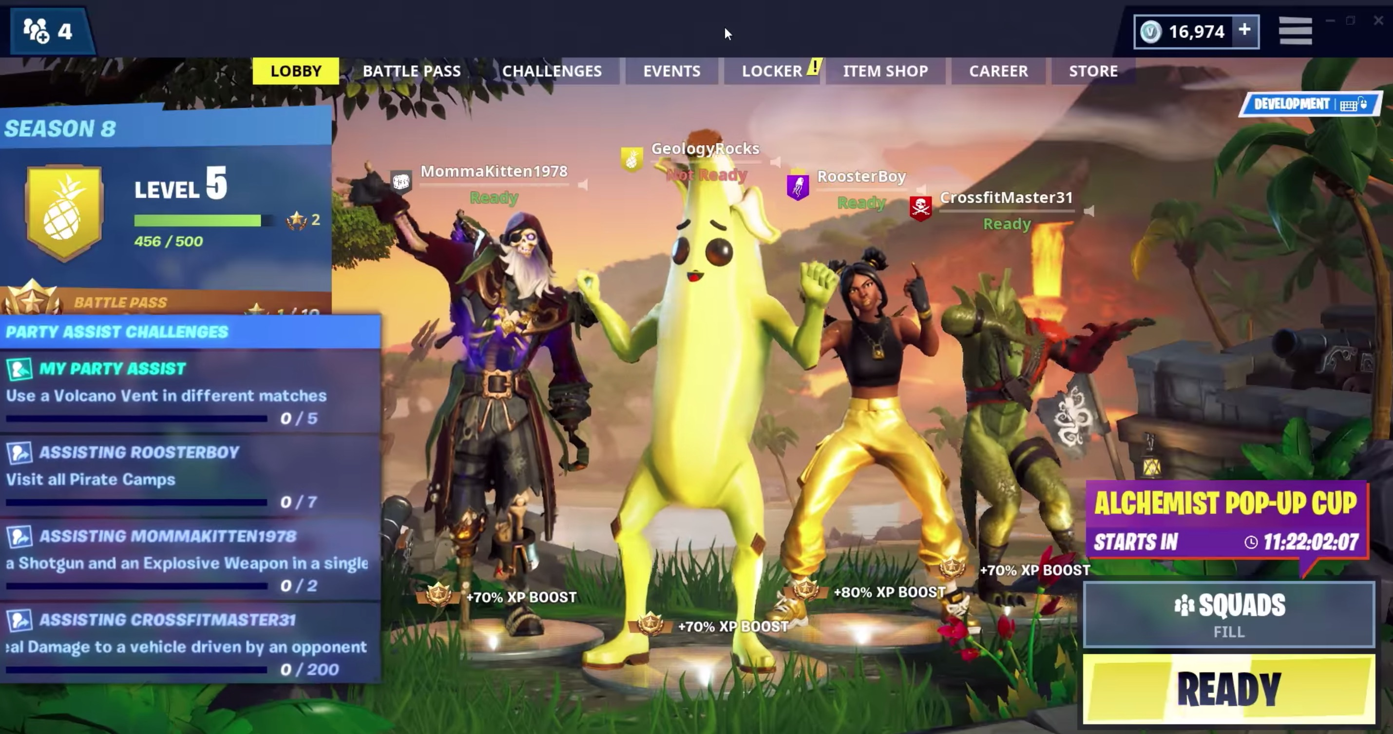 Skin Fortnite Saison 7 Roi Des Glaces Dessin Fortnite 2 500 V Bucks
