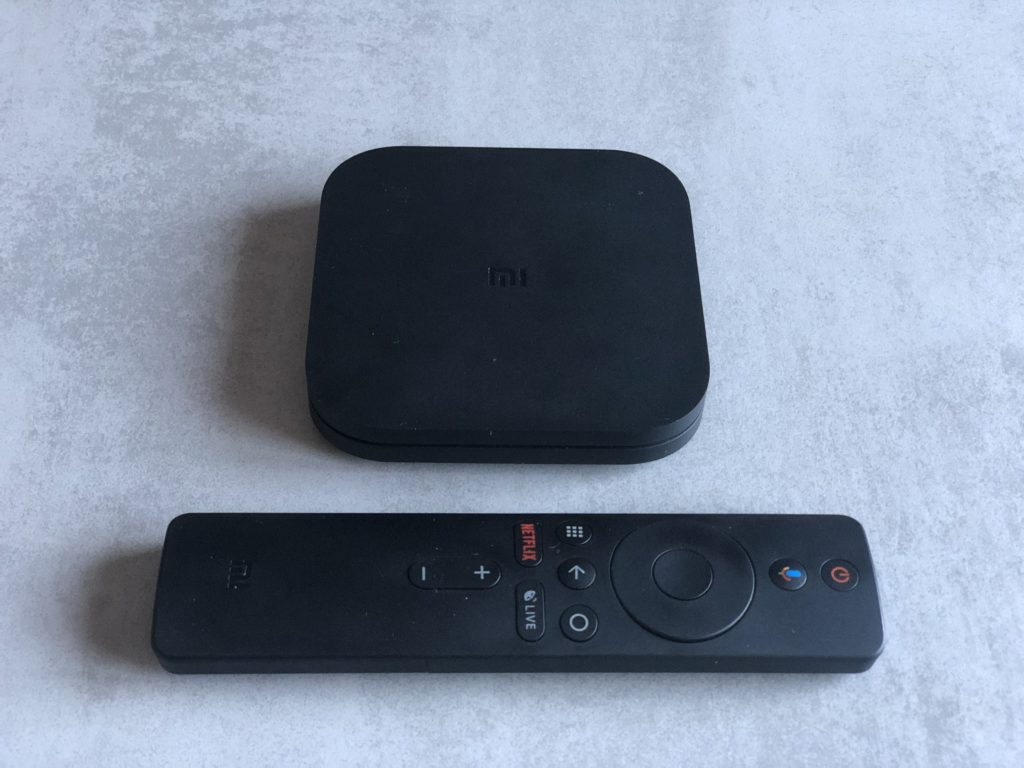 Review of the Xiaomi Mi Box S: Cheap Android TV, For the
