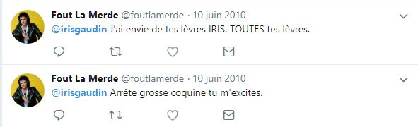 ligue-lol-foutlamerde-iris dans Crime
