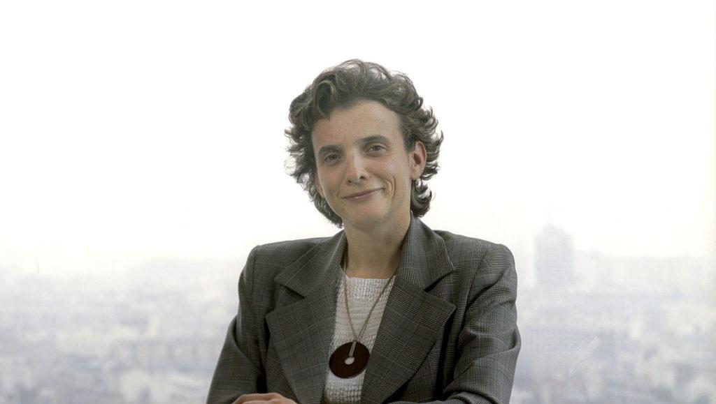 Marie-Laure Denis cnil