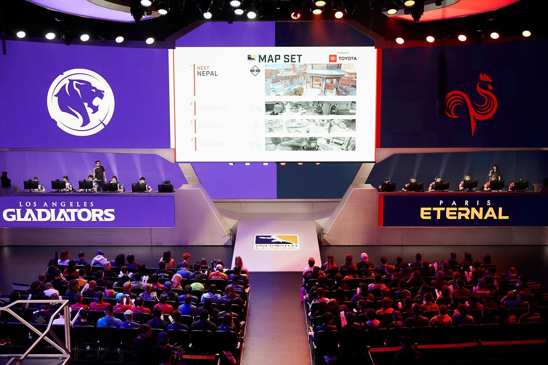 Overwatch League : Paris Eternal perd son principal coach, daemoN