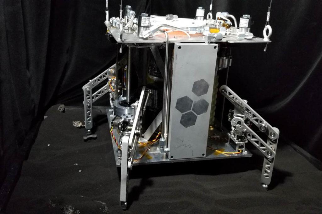 Exploration du système solaire par un vaiseeau spatial (WINE) Ucf-wine-steamhopper-1024x683