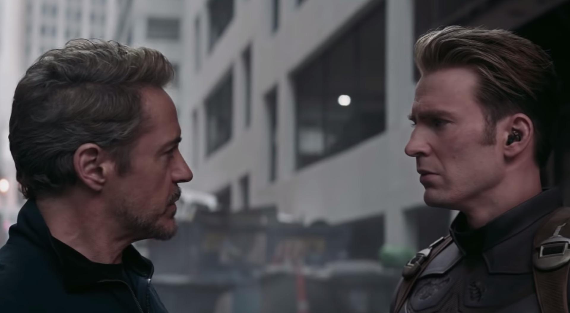 Avengers Endgame : date de sortie, casting, bande-annonce ...