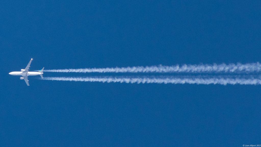 avion Boeing 737 MAX 8