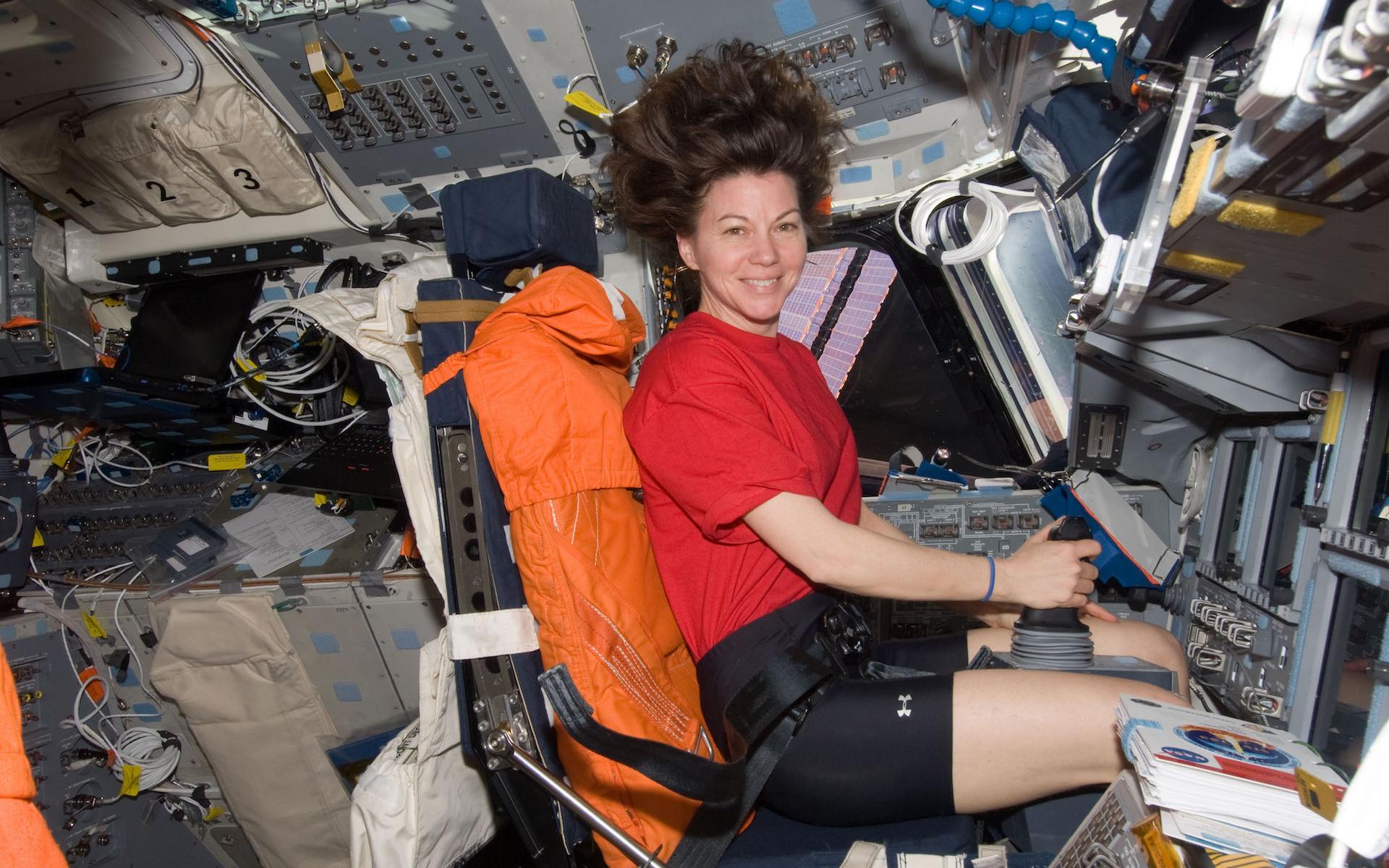 L'herpès des astronautes se réactive à bord de l'ISS : un risque pour les missions vers Mars ?