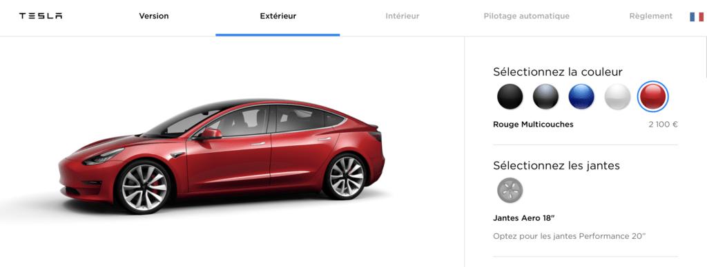Actualités - Guide Tesla: tout comprendre aux gammes Model 3, Model Y, Model S et Model X