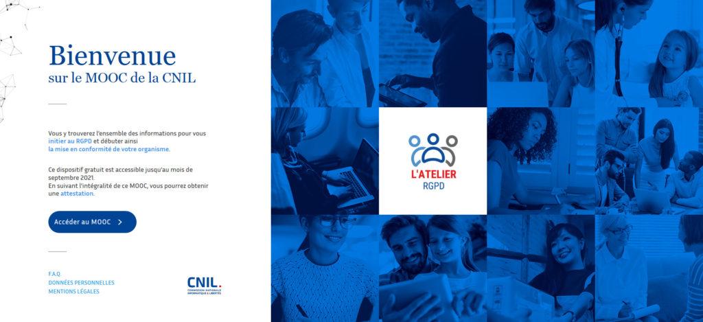 CNIL RGPD
