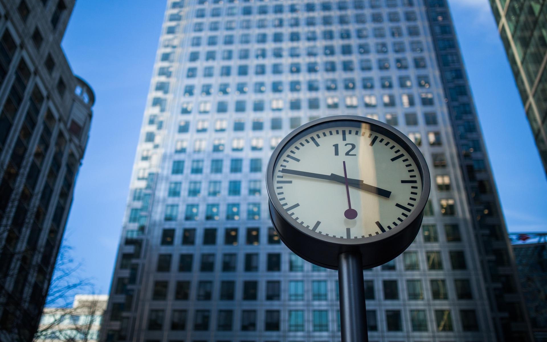 Texte Sur Le Temps Qui Passe Trop Vite - Exemple de Texte