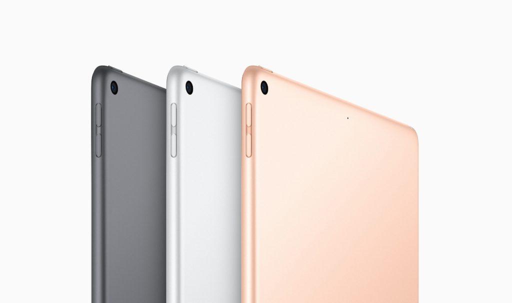 Avec un iPad Air 4 en USB-C et un iPad mini en Lightning, Apple repousserait l'harmonisation de la gamme