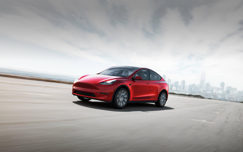 Le conseil du jour d'Elon Musk : ne rechargez pas votre Tesla à 100 %