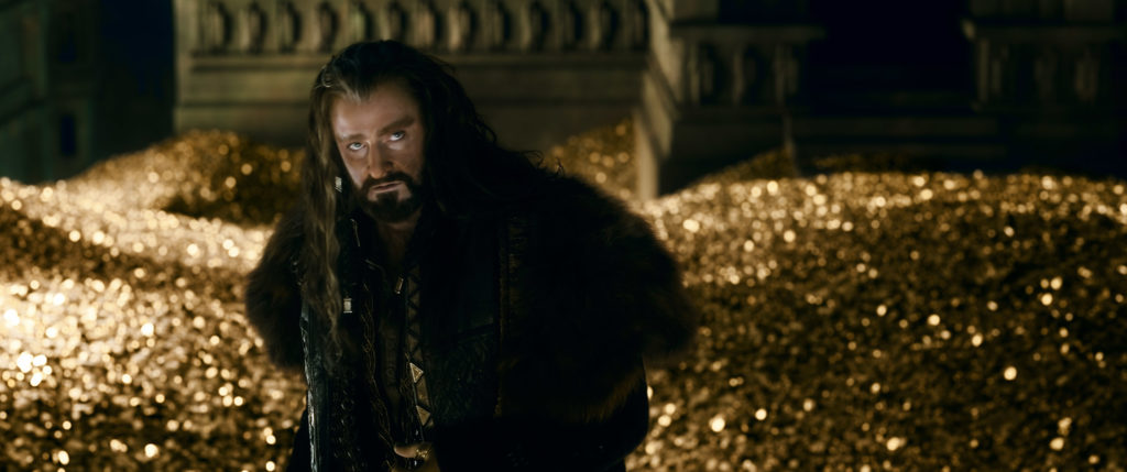 Richard Armitage Thorin