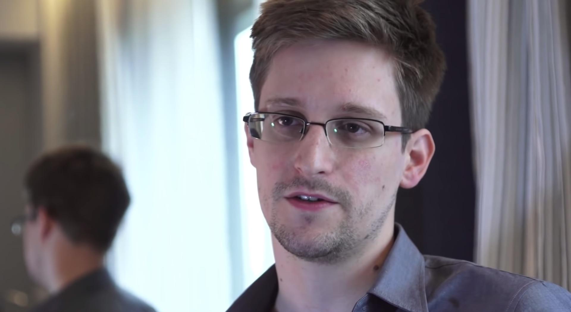 Snowden 2019