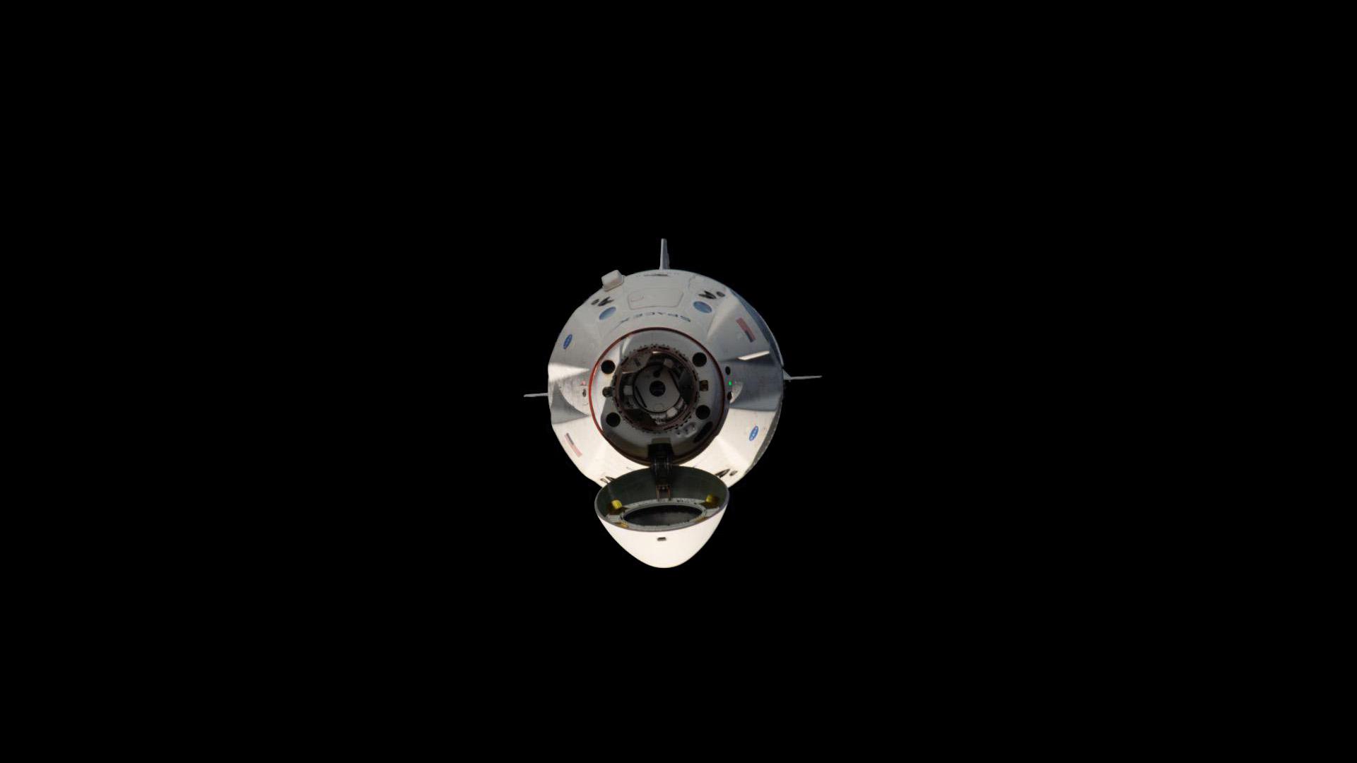 La future capsule habitée de SpaceX a connu une grave « anomalie
