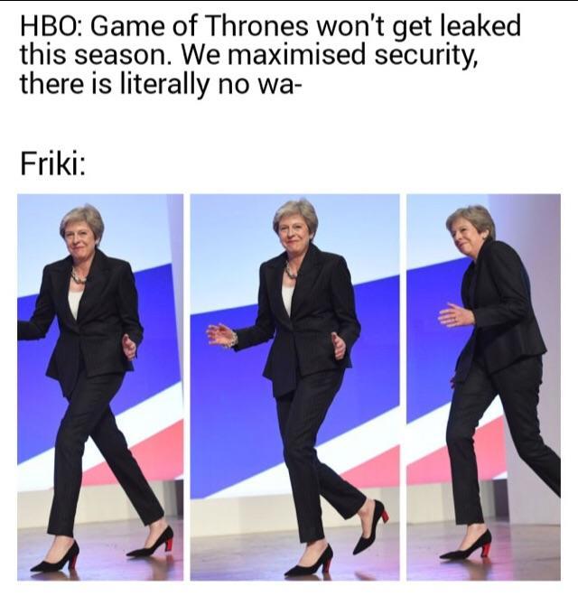 Game of Thrones : des spoilers sur le premier épisode de la