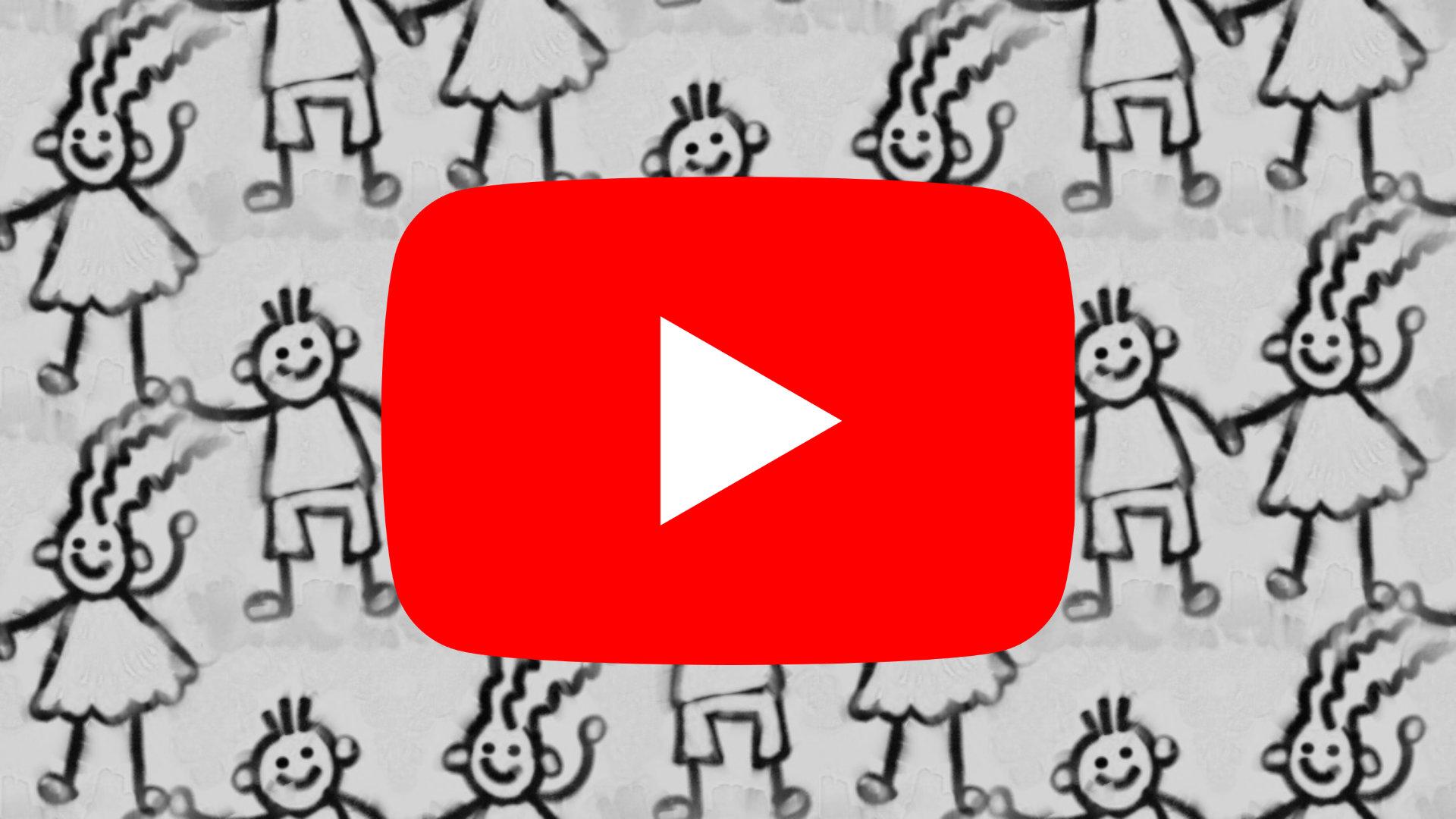 Contre Les Prédateurs Sexuels Youtube Va Finalement Supprimer