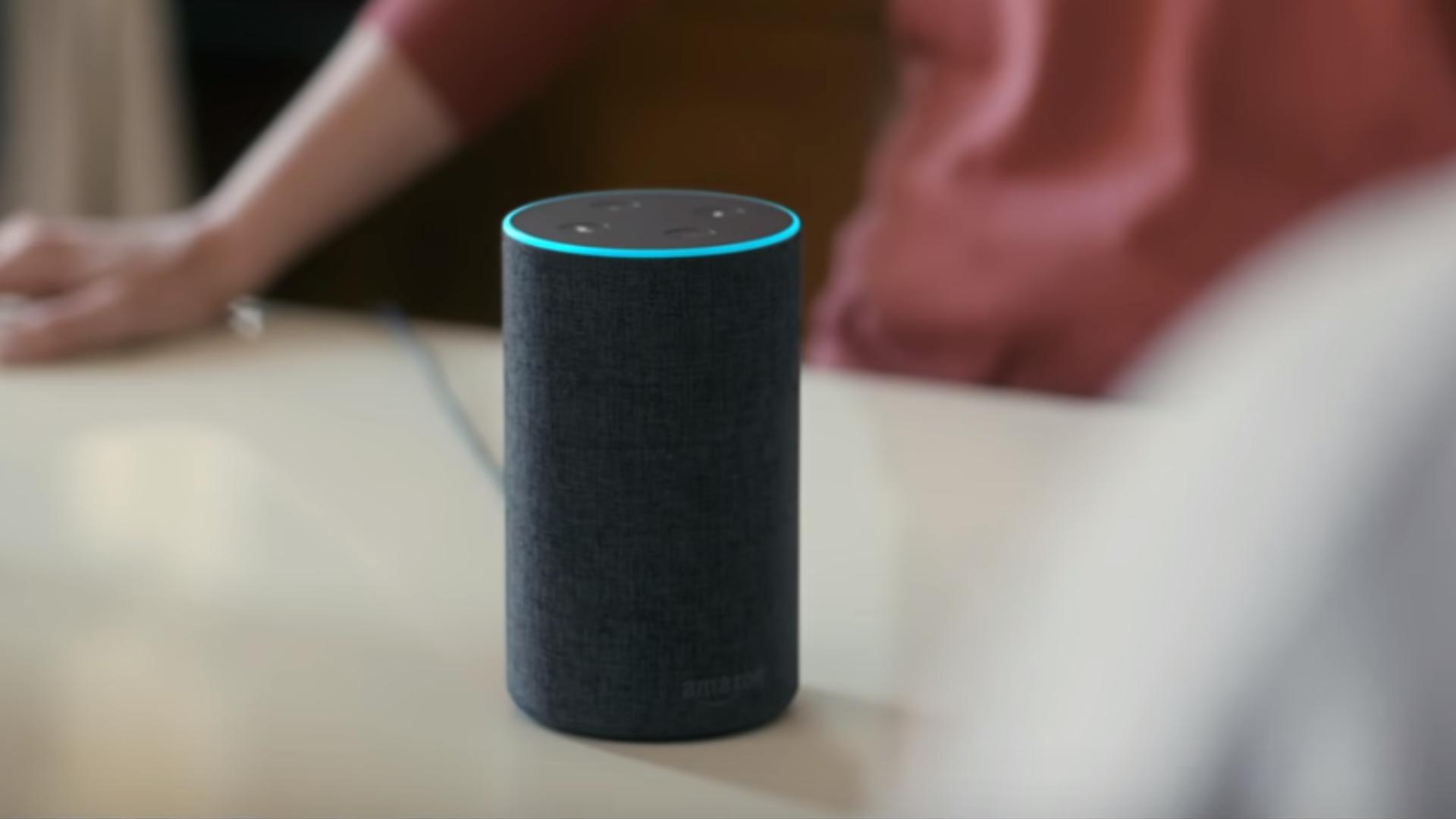 Les employés Amazon qui écoutent vos conversations avec Alexa peuvent savoir où vous habitez
