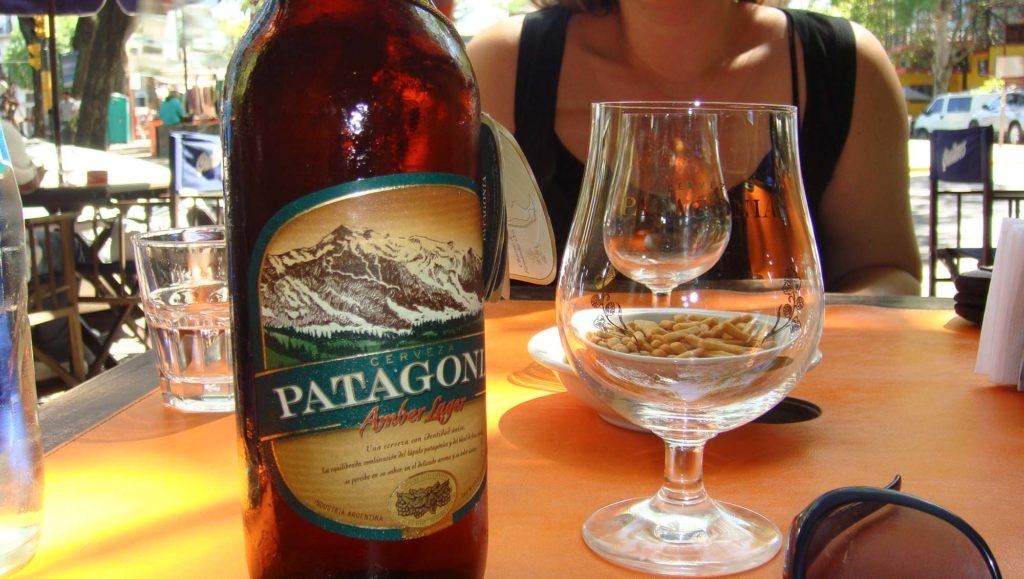 bière Patagonia