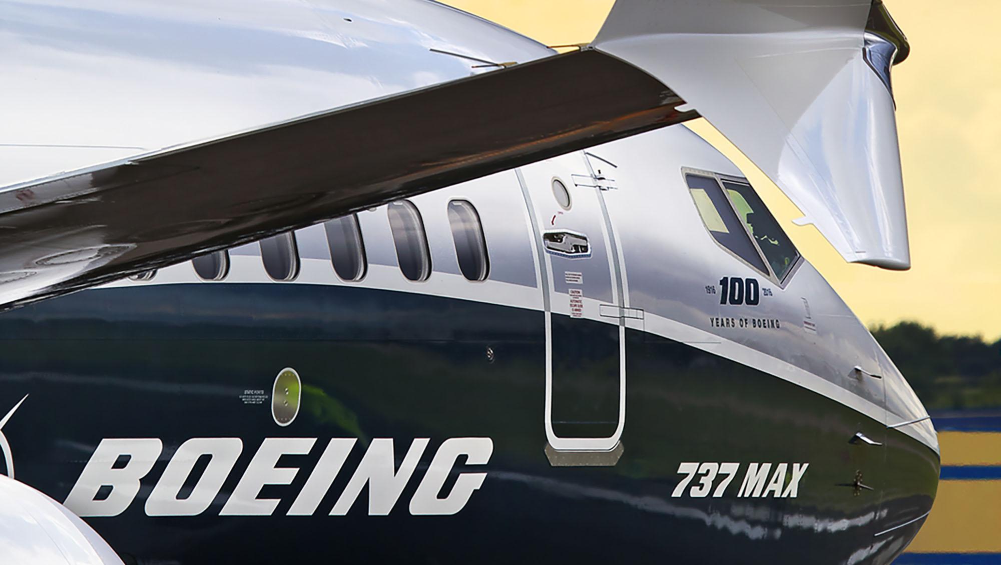 Resultado de imagen para JATR Boeing 737 MAX