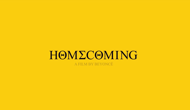 Homecoming : le concert-documentaire de Beyoncé est disponible sur Netflix - Pop culture
