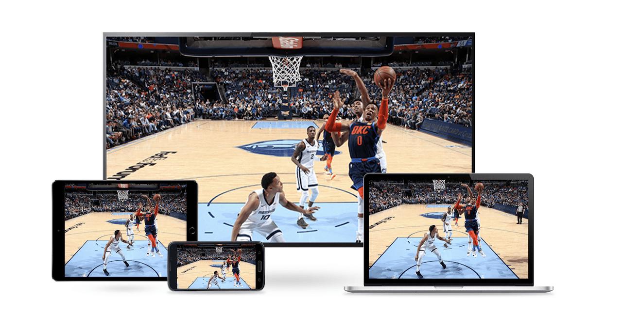 NBA : où regarder la crème de la crème du basketball en streaming ?