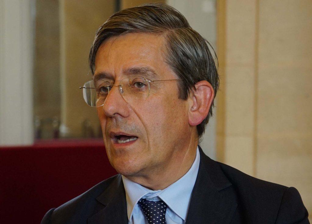 Charles de Courson