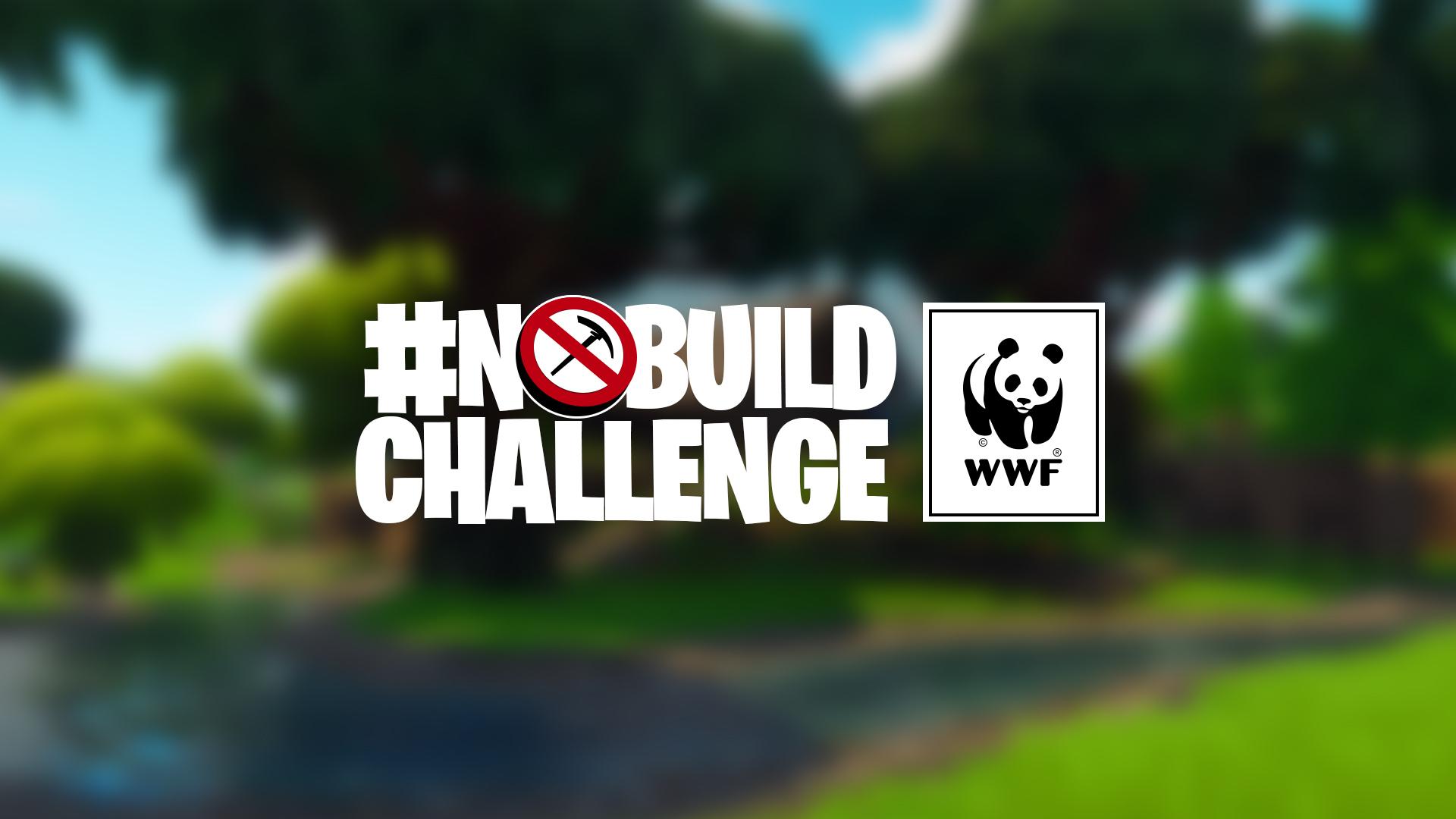 visuel fourni par le wwf france - comment construire une porte sur fortnite