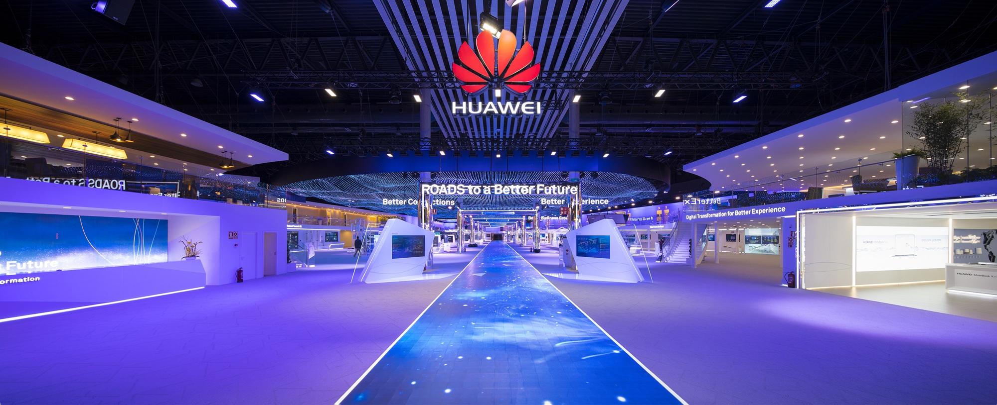 5G : comme la France et le Royaume-Uni, l'Allemagne n'entend pas bannir Huawei
