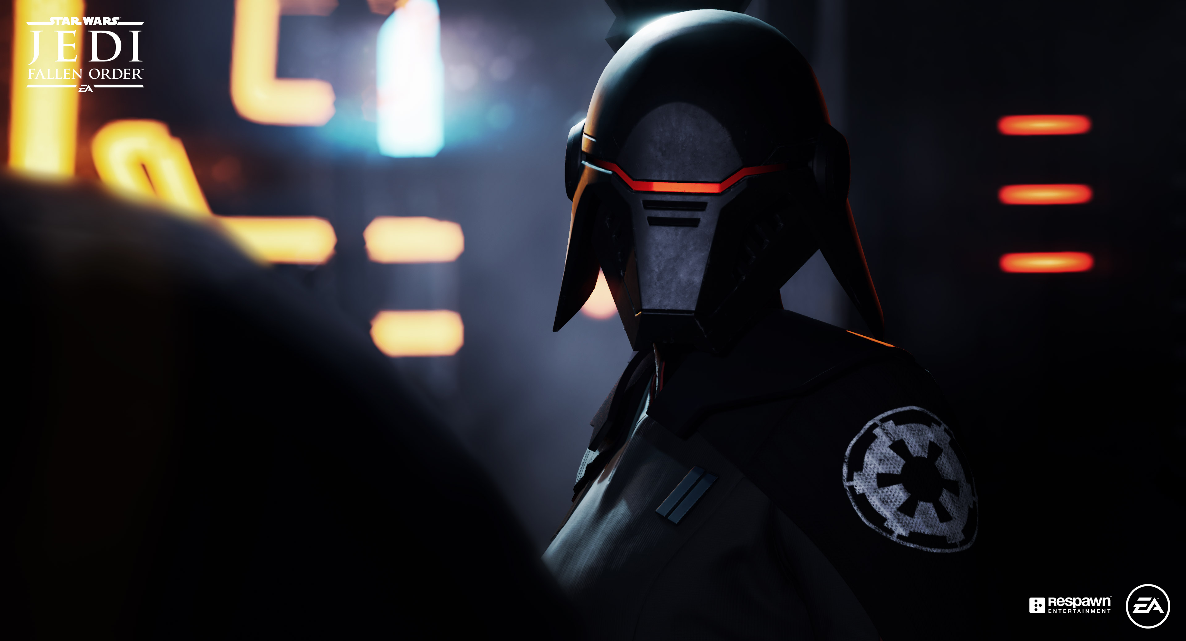 Respawn Entertainment (Apex Legends) lève le voile sur Star Wars Jedi: Fallen Order - Pop culture
