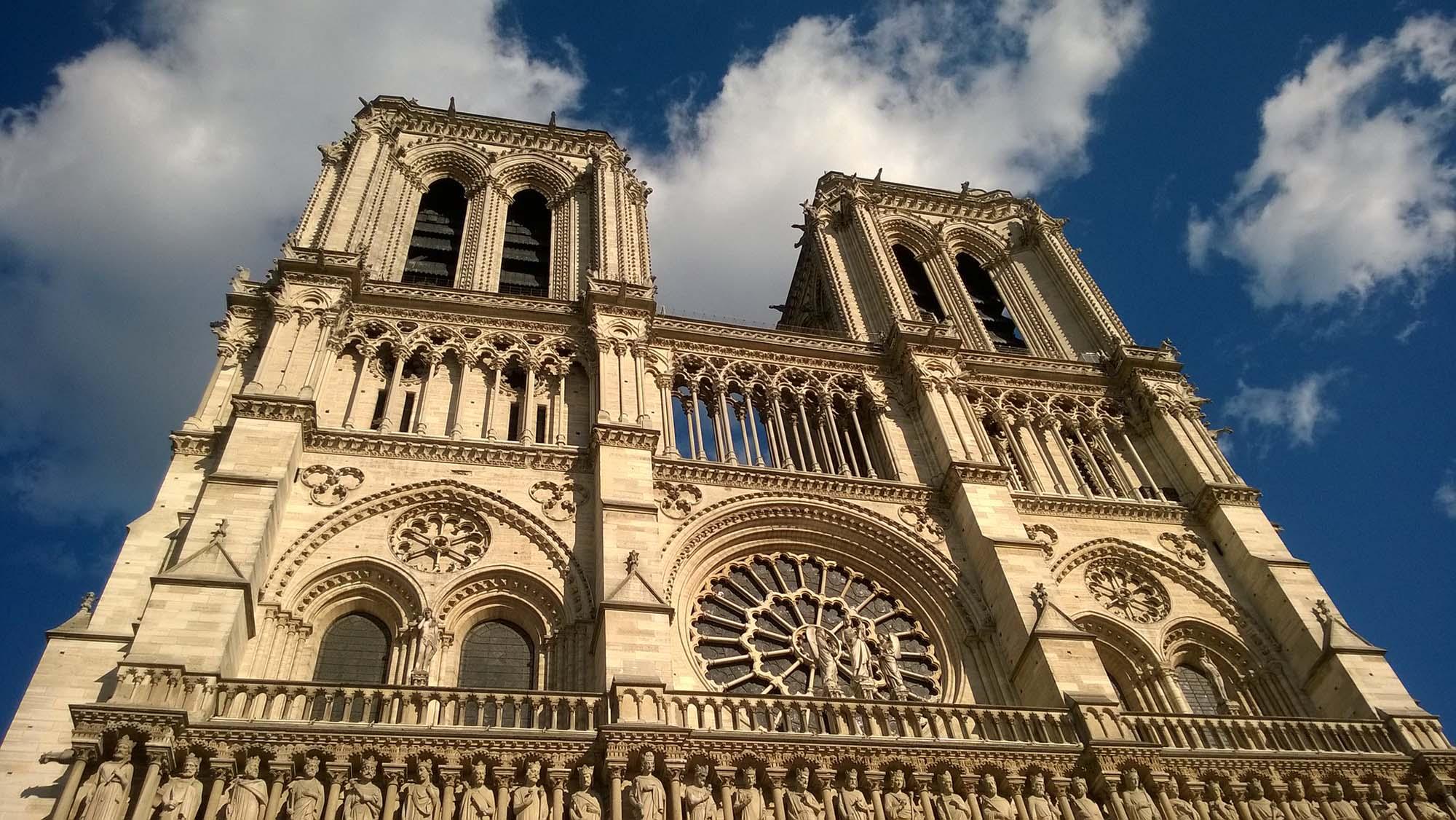 Notre-Dame de Paris : Wikimédia vous invite à partager vos plus belles photos de la cathédrale