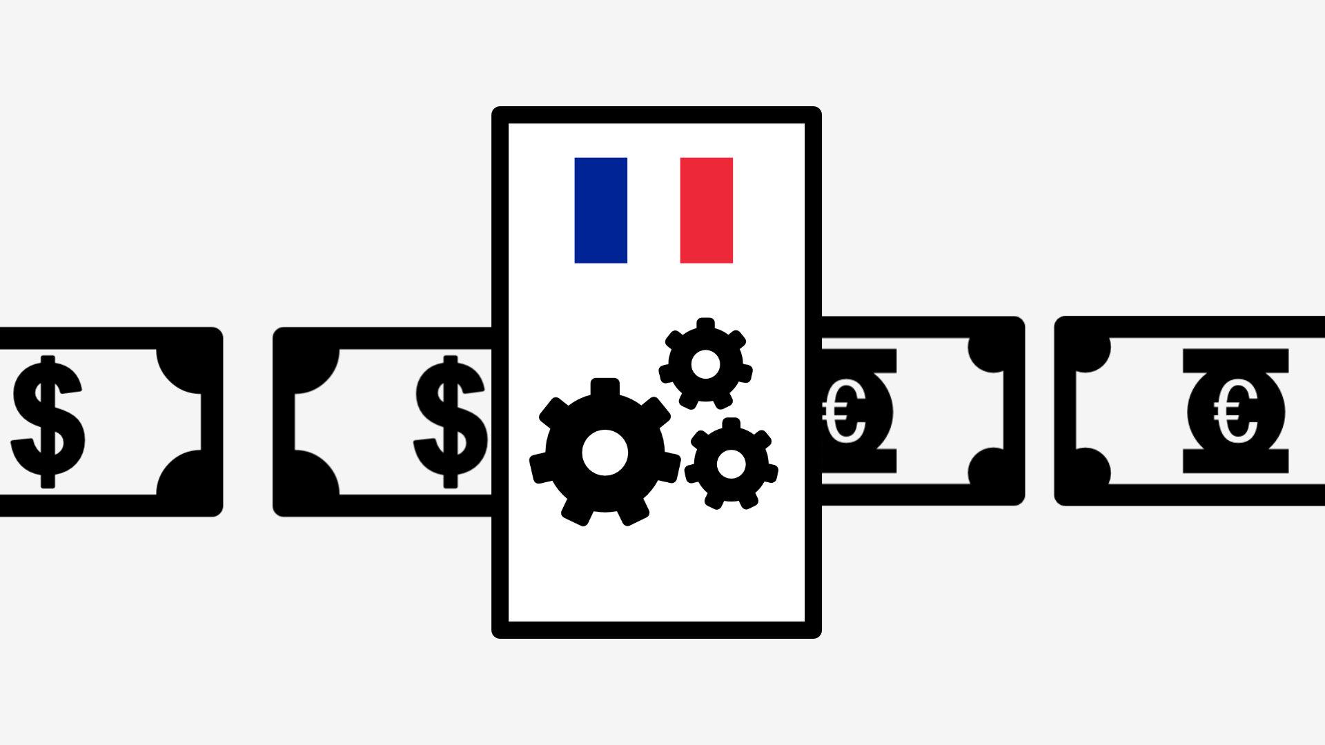 La taxe sur les géants du numérique a rapporté 350 millions d'euros