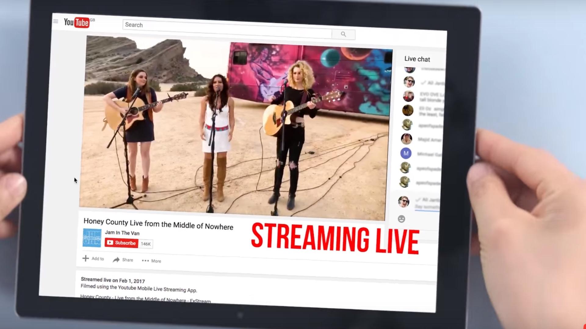 YouTube Premium finance le pourboire que vous pouvez laisser aux youtubeurs