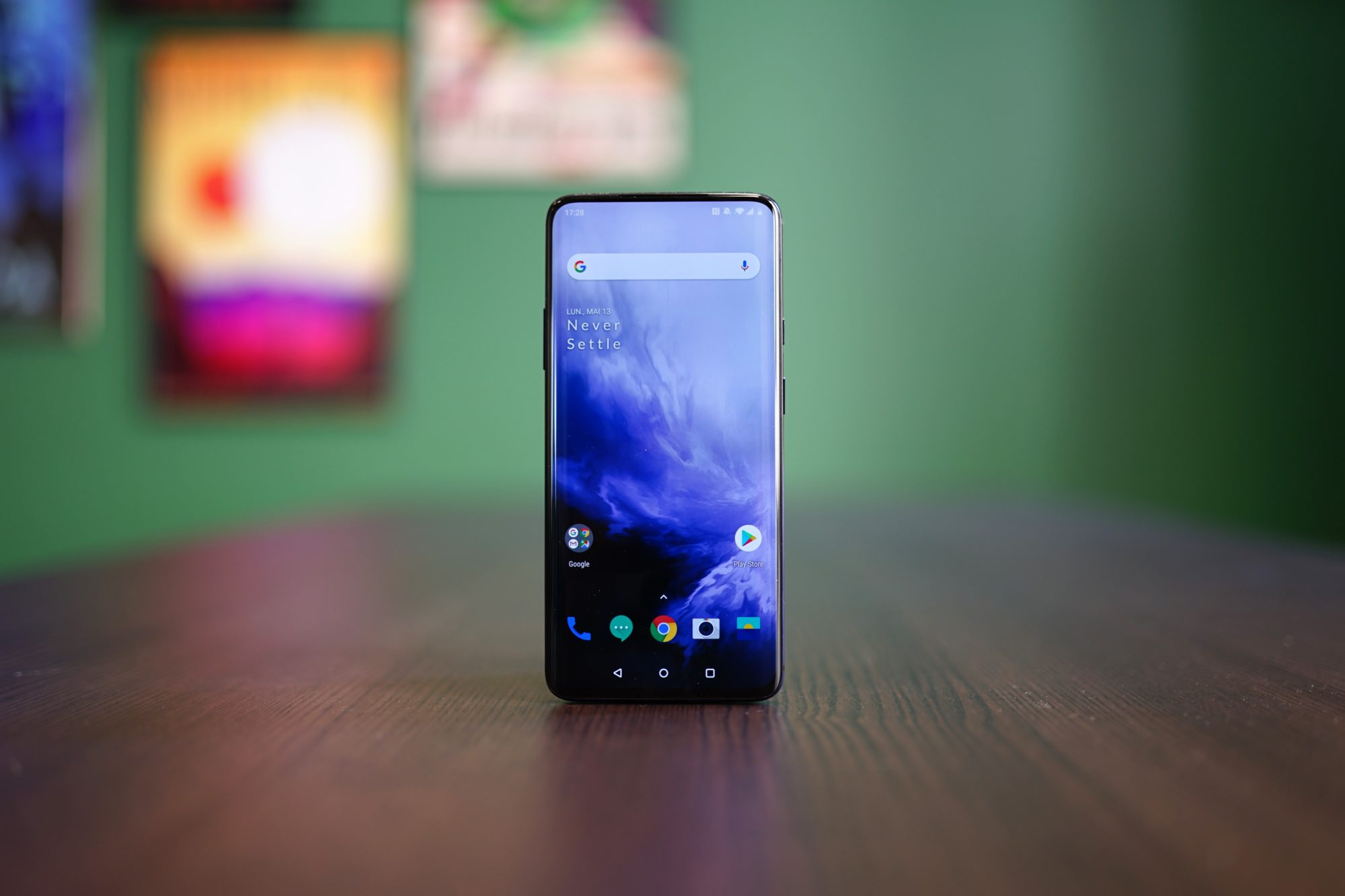 Google sort 29 correctifs pour Android dans le patch d'octobre 2019