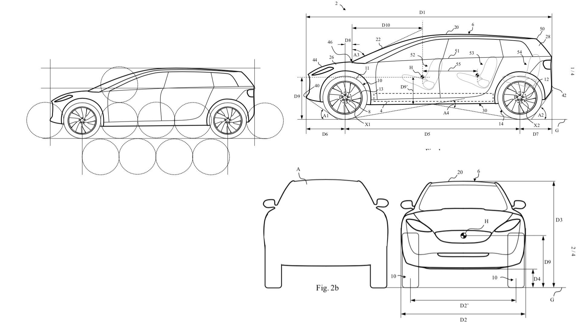 Dyson annule son projet de voiture électrique